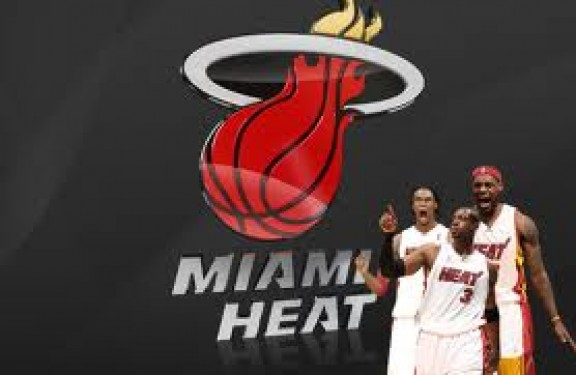 Heat win 18 in a row
