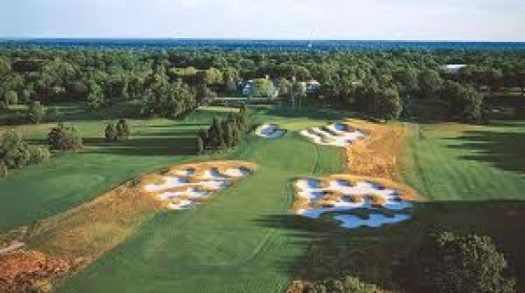 Bethpage The Black Course