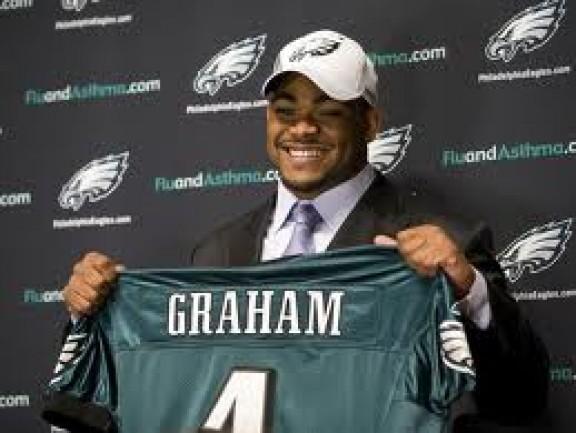 Brandon Graham