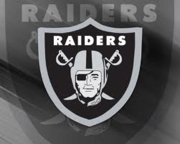 Raiders Football