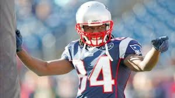 Deion Branch