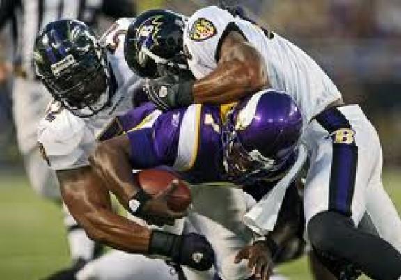 Ravens Defense