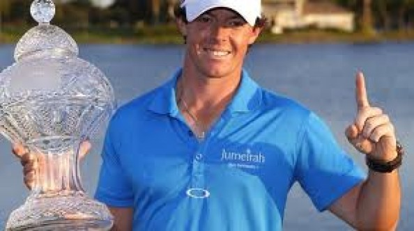 Rory McIlroy talks quitting