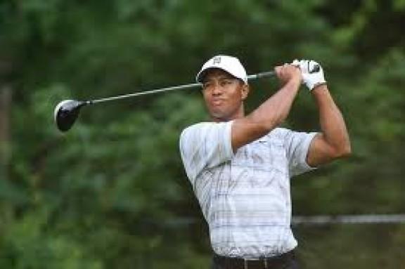 Tiger Woods 4