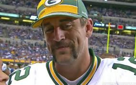 Aaron rodgers 6 touchdown passes
