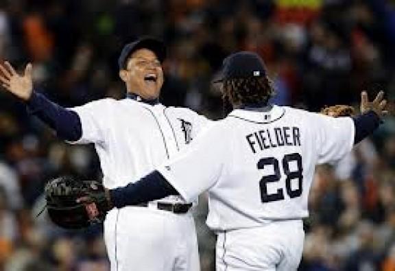 Miguel Cabrera & Prince Fielder