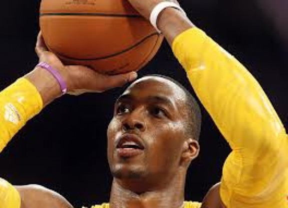 Dwight Howard Free Throws
