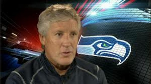 Pete Carroll 2