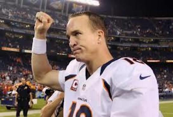 Peyon Manning