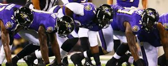 Ravens Defense 2