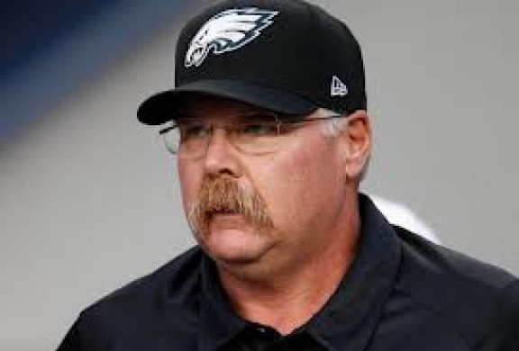Andy Reid Fired