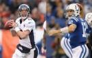 Manning Vs Luck