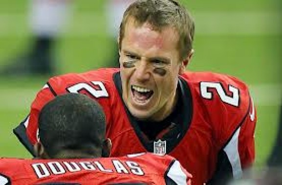 Matt Ryan Lost