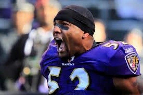 Ray Lewis Play-Offs