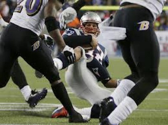 Tom Brady Slide