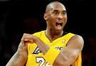 Kobe Bryant hurt ankle