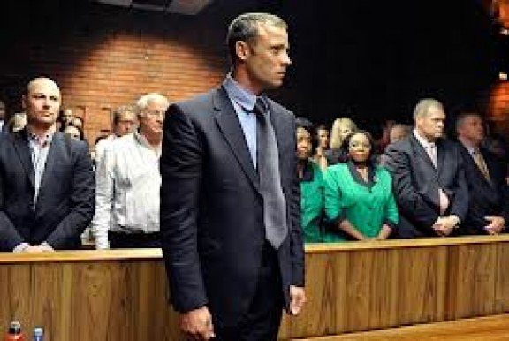 Oscar Pistorius suicidal
