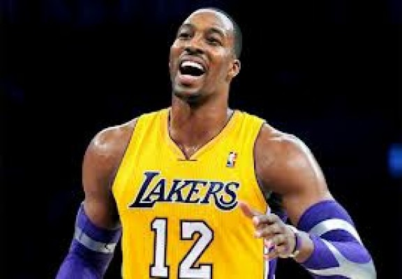 Trade Dwight Howard