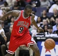 Bulls stop heat streak