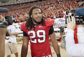 Jarvis Jones to Pittsburgh