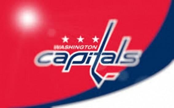 Capitals eliminated