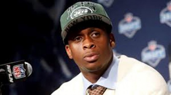 Geno Smith give self a f