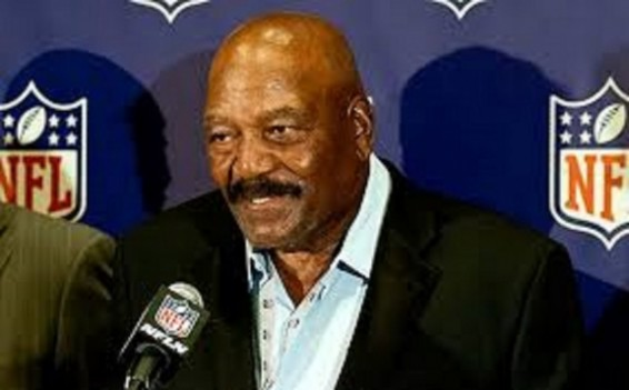 Jim Brown on the NFL total access