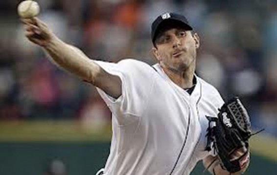 Max Scherzer take on indians