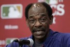 Ron Washington rangers