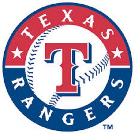 Texas rangers five in a row lost