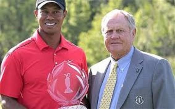 Tiger Woods 2013 us open