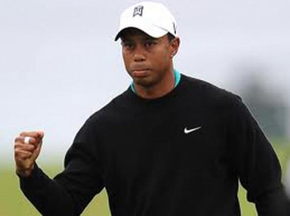 Tiger Woods Merion