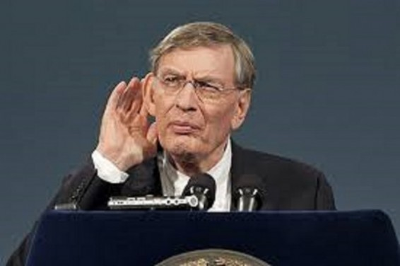 Bud Selig all star game