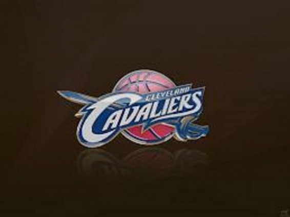 Cavaliers Cleveland
