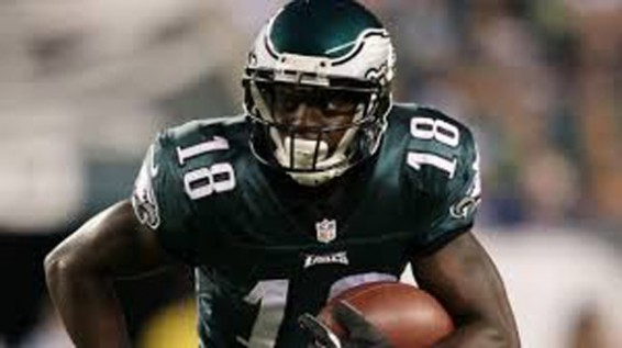 Jeremy Maclin injury