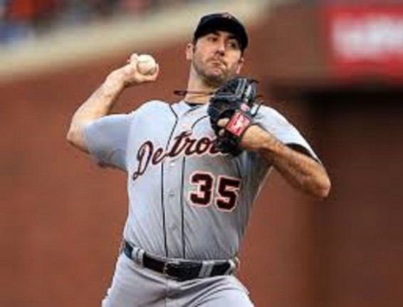 Justin Verlander over-rated