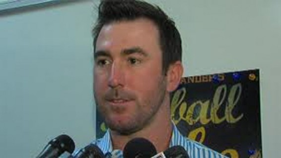 Justin Verlander pitched well