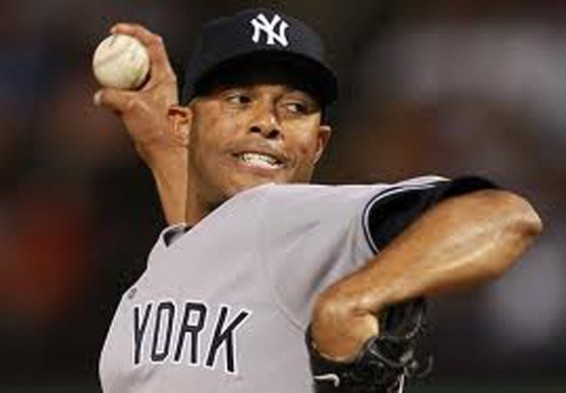 Mariano Rivera all star game