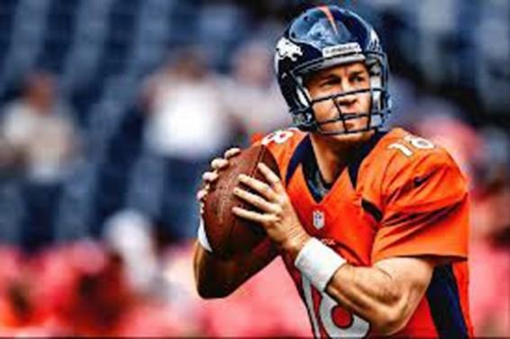 Peyton Manning to win super bowl in 2013