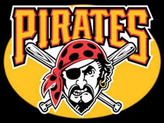 Pittsburgh Pirates best team in baseball