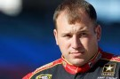 Ryan Newman Wins brickyard 400