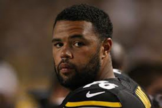 Steelers Mike Adams ready to play