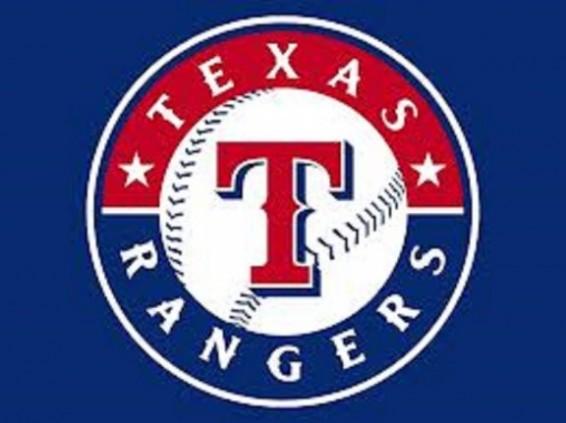 Texas Rangers garza