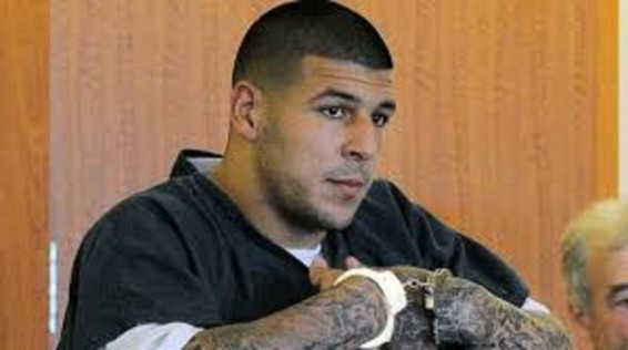 Aaron Hernandez uncle killed