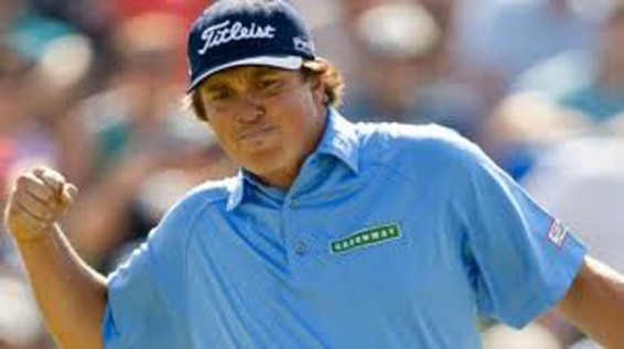 Jason Dufner 95th PGA championship