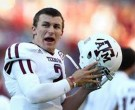 Johnny Manziel NCAA Investigation