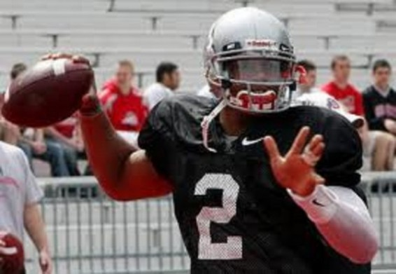 Terrelle Pryor should start for Oakland