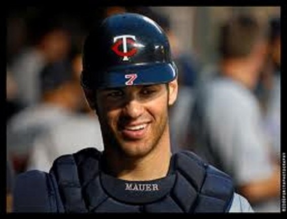 Mauer catchers in the first round