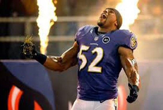 Ray Lewis-less ravens