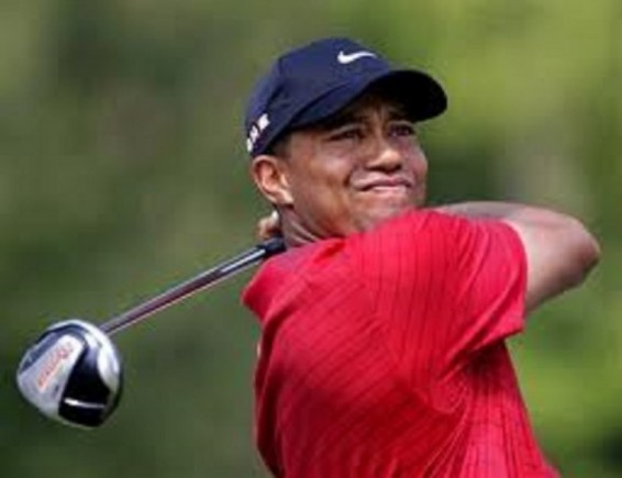 Tiger Woods tour championship